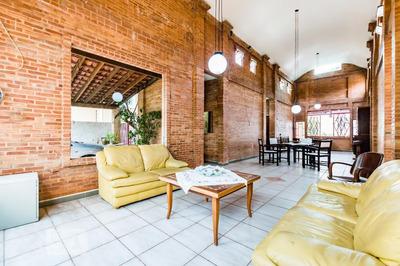 Casa Com 5 Dormitórios E 2 Garagens - Id: 892859316 - 159316