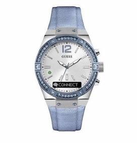 Relógio Guess Smartwatch Conecta