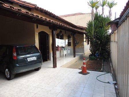 Casa Com 3 Quartos Para Comprar No Milionários Em Belo Horizonte/mg - 656