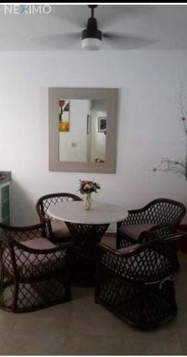 Imagen 1 de 14 de Casa En Venta, Residencial Real Del Sol, Playa Del Carmen, Quintana Roo