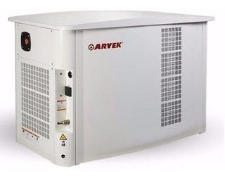 Generador Gas 15kva Arvek Contado Imbatible !