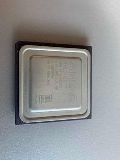 Procesador Amd K6-2 400 Afq C/cooler