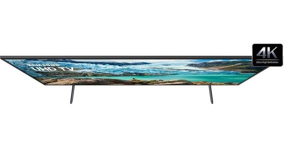 Samsung Smart Tv Led 55 4k Lacrada Garantia Bluetooth 2019