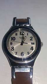 Relogio Swatch Original Unisex 3,5 Cm De Caixa