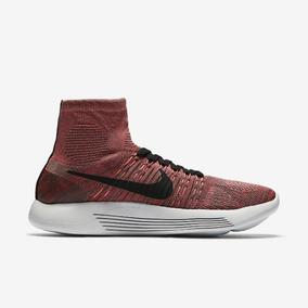 Tênis Nike Lunarepic Flyknit Feminino De Corrida Original