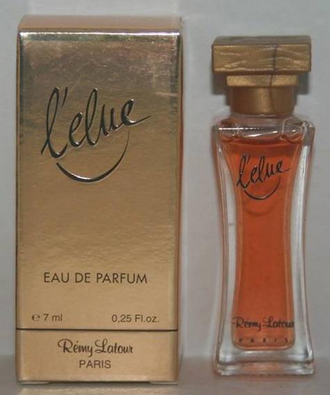 Miniatura De Perfume: Rémy Latour - Lelue - 7 Ml - Edp