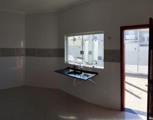 Casa À Venda No Jardim Eucaliptos, Em Sorocaba -sp - 3827 - 69413000