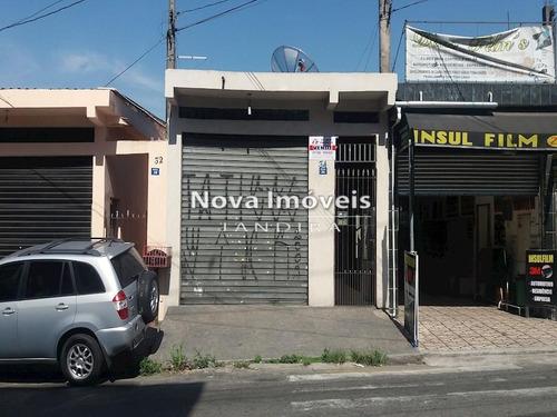 Imagem 1 de 23 de Aluga-se Casa Em Jandira - 1187