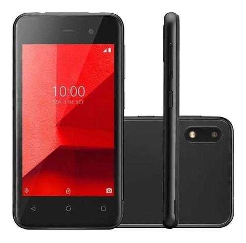 Celular Smartphone Multilaser e Lite P9126 32gb Preto - Dual Chip