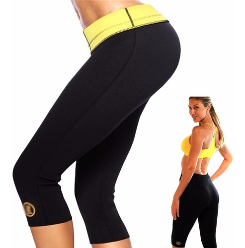 Imagen 1 de 2 de Pantaloneta Hot Shapers