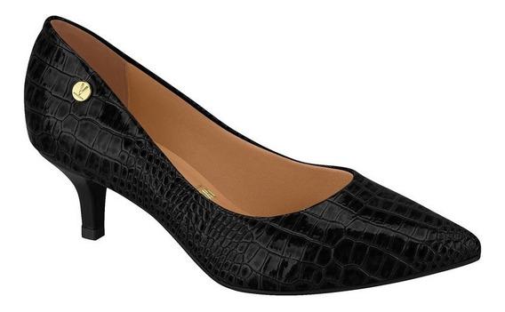 Zapato Vestir Stiletto Croco Vizzano 1122-828-19694 Enzo