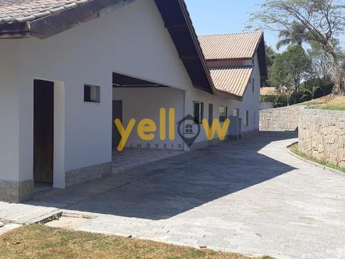 Imagem 1 de 30 de Casa - Novo Horizonte Hills I E Ii - Ca-3627