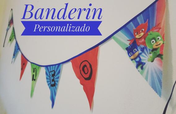 Banderín Personalizado