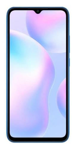 Imagem 1 de 3 de Xiaomi Redmi 9i Dual SIM 64 GB sea blue 4 GB RAM