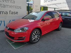 Volkswagen Golf 1.4 Highline Dsg At - 1365