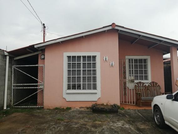 Tocumen,buena Vista Vendo Casa