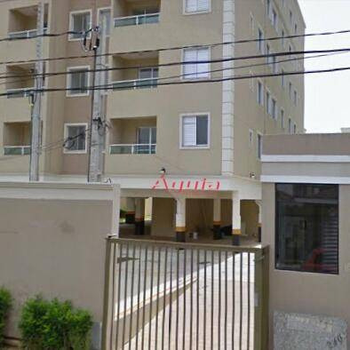Apartamento Residencial À Venda, Santa Teresinha, Santo André - Ap1335. - Ap1335