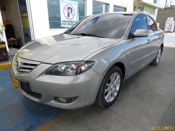Mazda Mazda 3 Mt 1.6