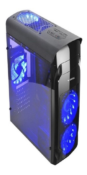 Cpu Gamer I5 3,1 8 Giga Hd De 500 Placa De Video Gt1030