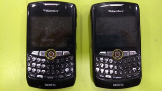 Blackberry 8350i Nextel X 2