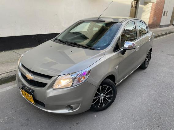 Chevrolet Sail 1.4 Lt 4 P