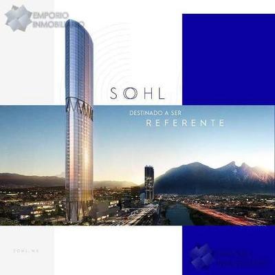 Departamento Venta Torre Sohl Av. Constitución Desde $4,455,000 Lizlog Emo1