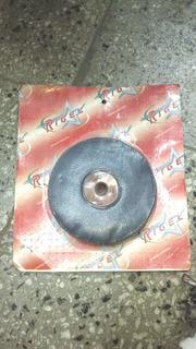 Disco Para Pulir Y Lustrar De Tela Ref. 720