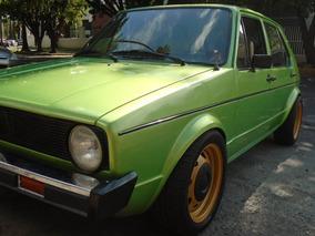 Volkswagen Caribe 1977 Tomo Auto