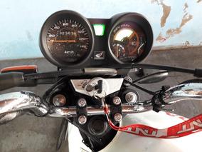 Honda Cg 150 Job
