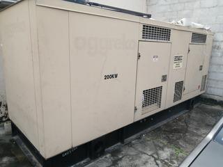 Generador Baldor Modelo Idlc225-3j