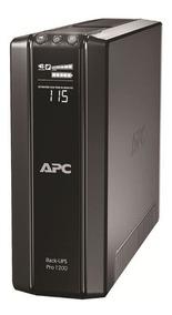 Ups Apc Br1200g Ar 1200va Estabilizador Br1200 Gtia 2 Años