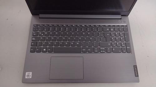 Imagen 1 de 5 de Lenovo Thinkbook 15 Iml I5-10210u 8gb 256ssd 20rw009uar