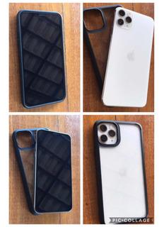 Celular iPhone 11 Pro Max 64gb Com Garantia Apple Em Até 10x