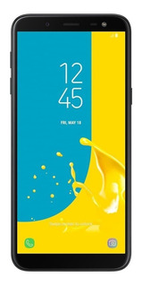Samsung Galaxy J6 32 GB Preto 3 GB RAM