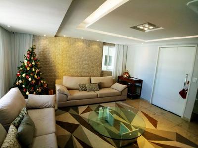 Apartamento Em Boa Viagem, Recife/pe De 180m² 4 Quartos À Venda Por R$ 1.189.000,00 - Ap132144