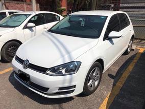 Volkswagen Golf 1.4 Trendline Mt 6 Marchas