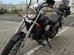 Moto Dafra Horizon 250