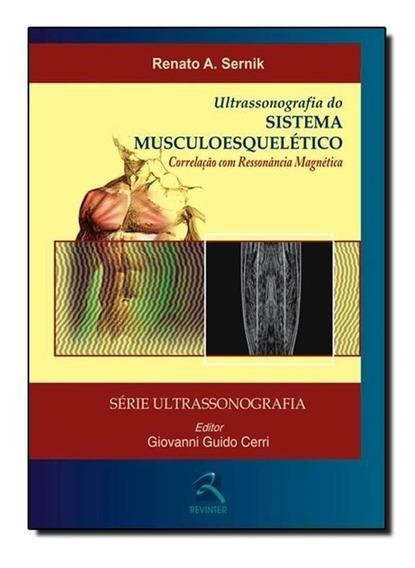 Ultrassonografia Do Sistema Musculoesquelético