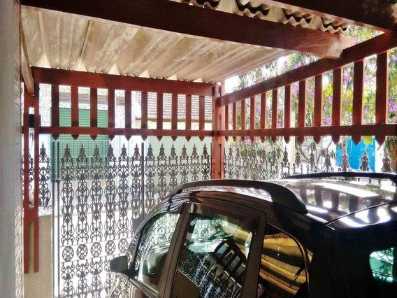 Casa - Venda - Vila Cascatinha - São Vicente - Fd362