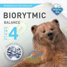 Spring Air Almohada Biorytmic Balance - King Size
