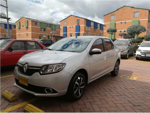 Renault Logan Exclusive Intens Full Equipo