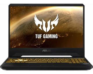 Asus Tuf Gaming Amd Ryzen 7 16gb 1tb+256gb Ssd Gtx 1660 Ti