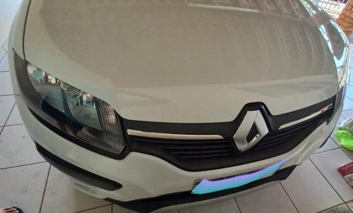 Imagem 1 de 15 de Sandero Stepway 1,6r- Renault