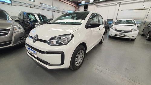 Volkswagen Up! 2020 1.0 Take Up! Aa 75cv