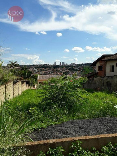 Terreno À Venda, 400 M² Por R$ 160.000,00 - Ribeirânia - Ribeirão Preto/sp - Te1055