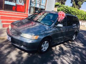 Honda Odyssey Lx 2001