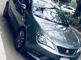 Seat Ibiza 1.6 Style 5p Mt 2016
