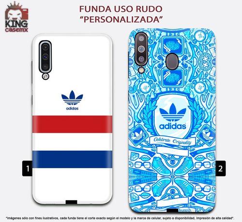 Escoger equipaje Triatleta  Case Rudo adidas iPhone XR | Mercado Libre