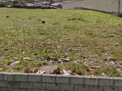 Área Plana Em São José Dos Campos Com 3.000m²