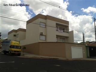 Vendo Apartamento No Jardim Irajá. Agende Sua Visita (16) 3235 8388 - Ap00684 - 2158623